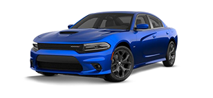 CHARGER GT