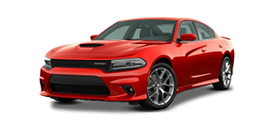 CHARGER GT RWD