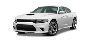 CHARGER R/T RWD